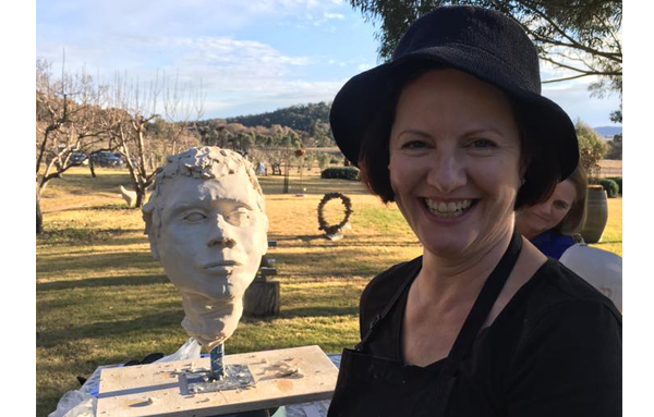 Rosby Winery 3-Day Sculpture Workshop