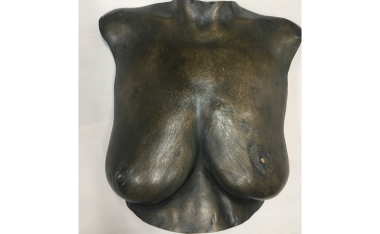 Body Casting | Claire Tennant Workshop