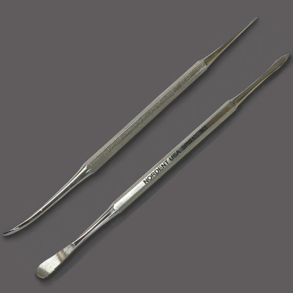 Nordent Wax Tool - Mould making and sculpting tools