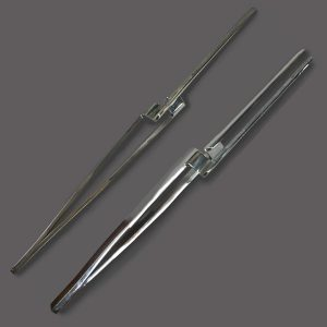 Straight Hemostat - Mould making and sculpting tools