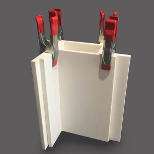 Adjustable Mould Wall